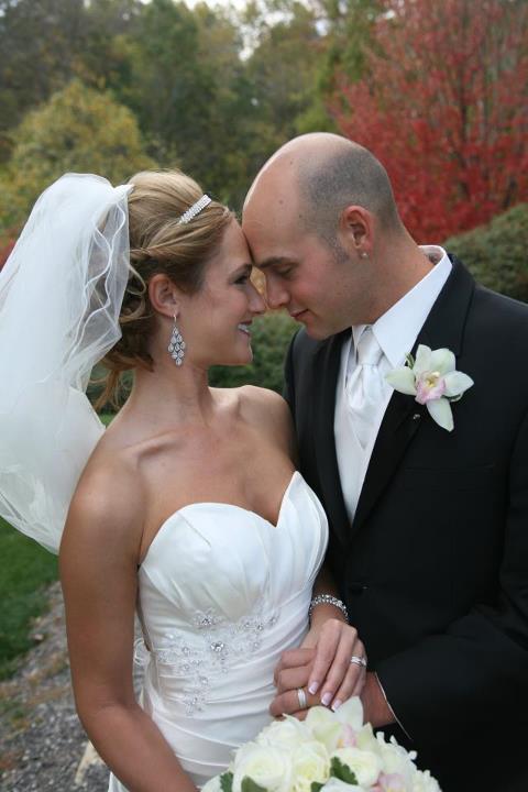 jonny me wedding