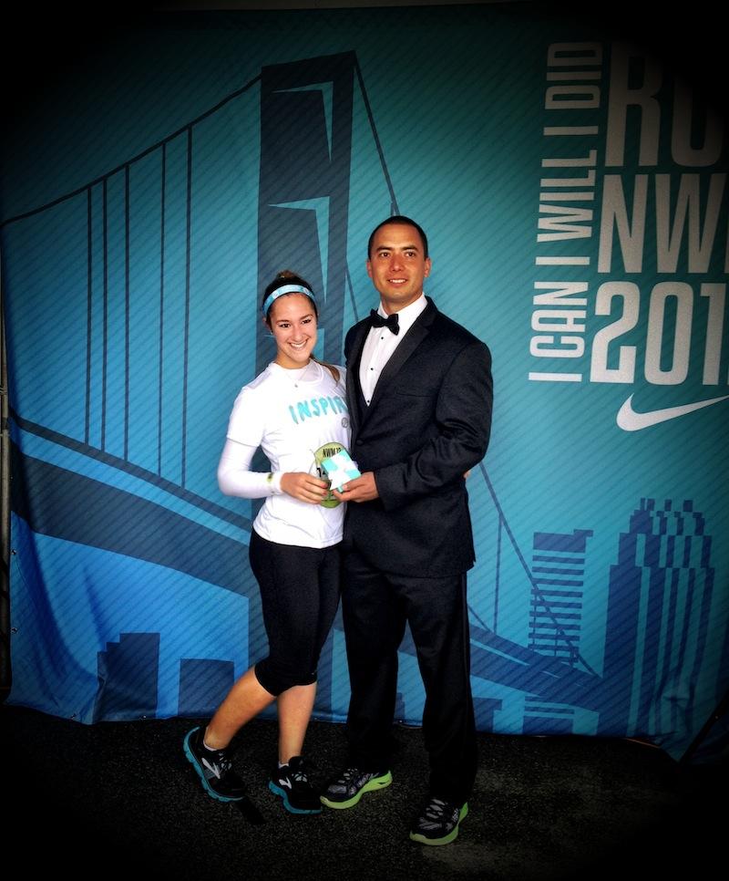Nike SF Half Marathon