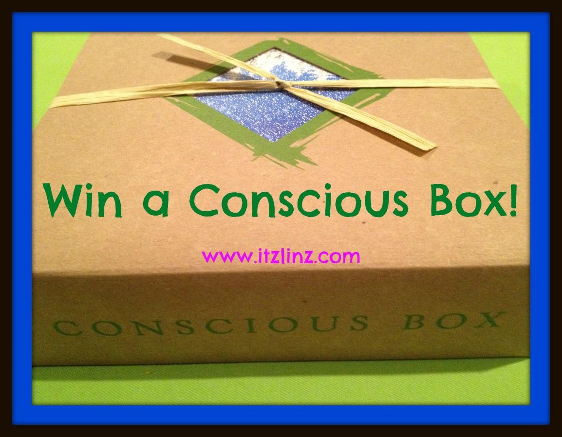 Conscious Box Itz Linz