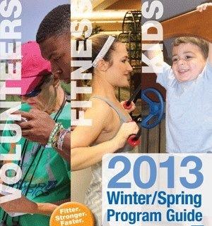gym program cover