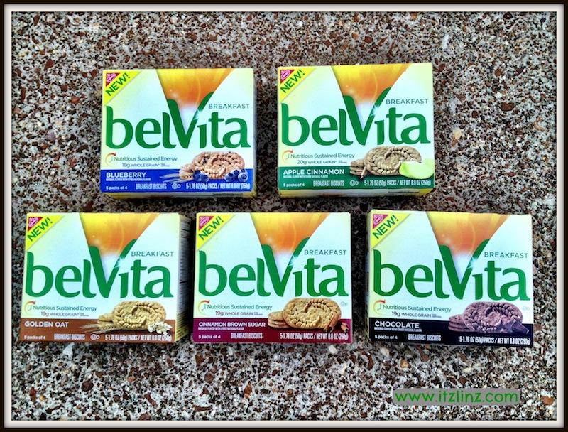 belVita pic