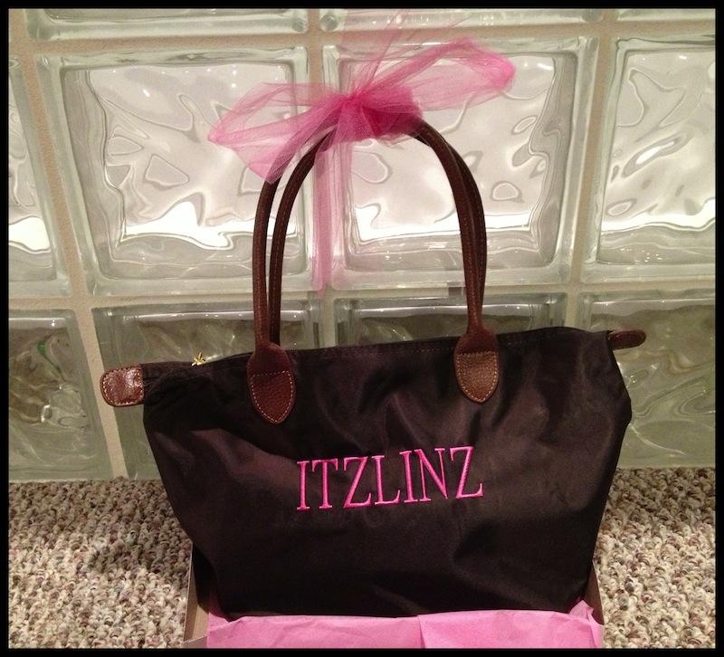 itzlinz bag