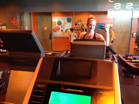 otf treadmill