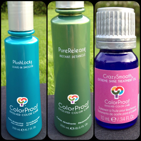 ColorProof Products