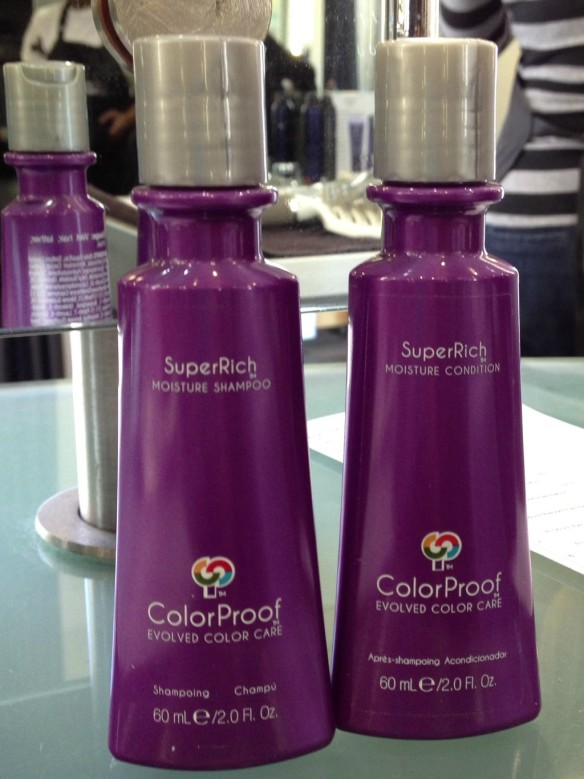 ColorProof SuperRich