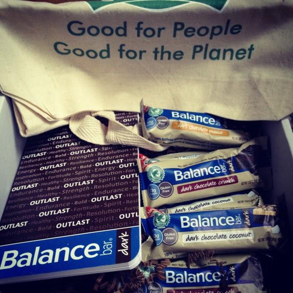 balance bar goods