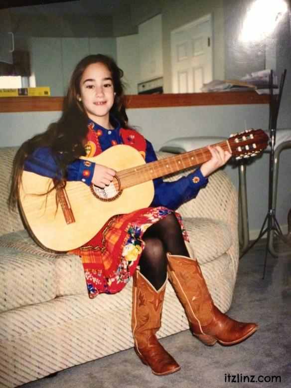 me guitar 1995