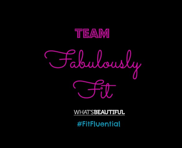 Team Fabulously Fit