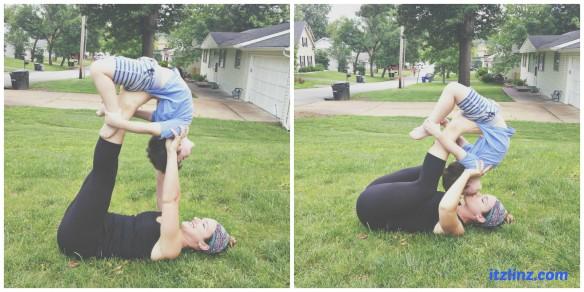 jacob tandem yoga