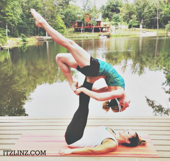 Flying Cosmic Dancer