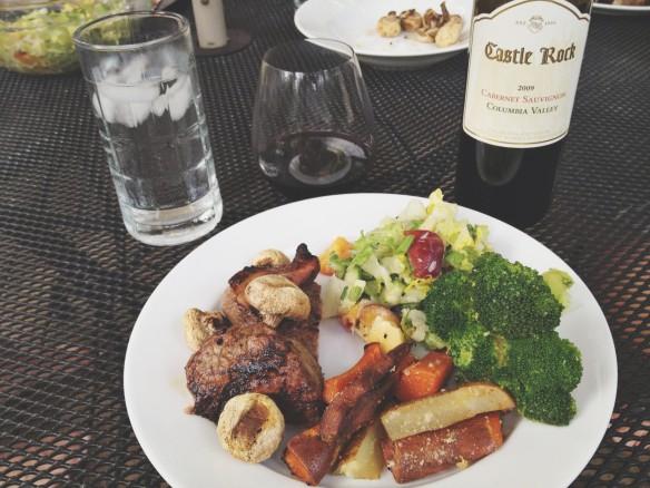 innsbrook dinner