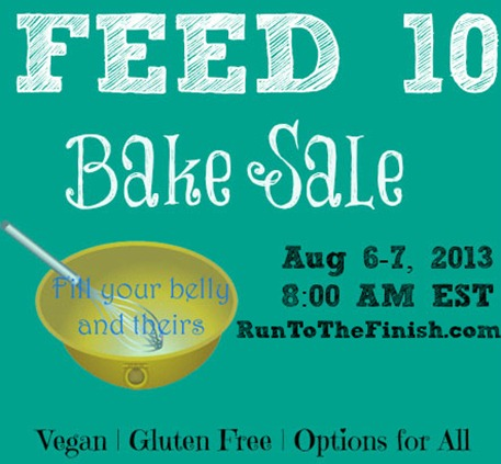 Feed10BakeSale