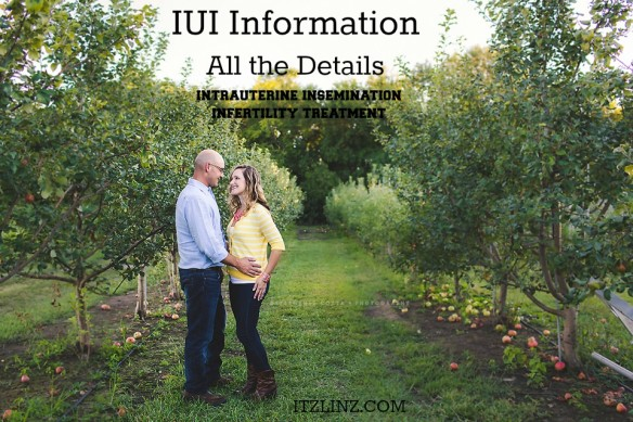 IUI Information - intrauterine insemination
