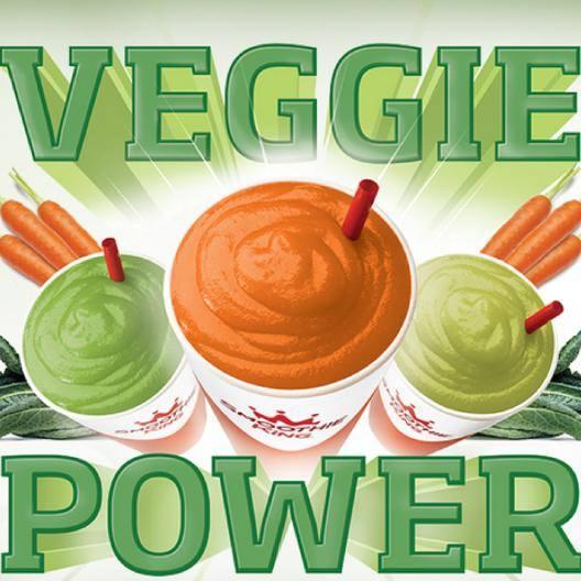 veggie power