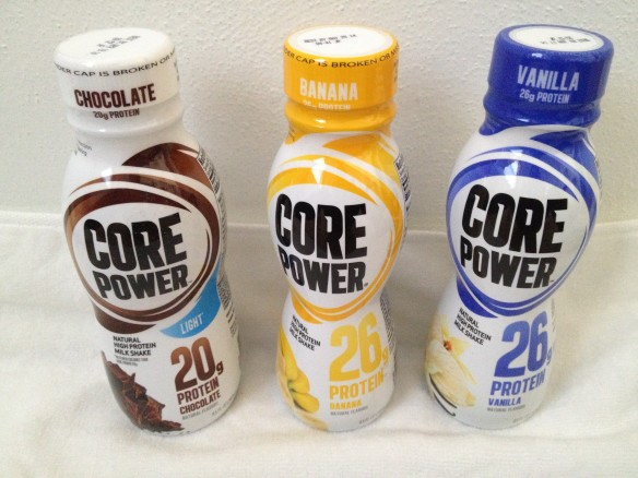 core power shakes