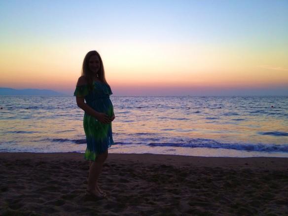linz beach