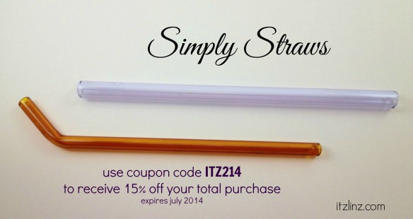 simply straws coupon code