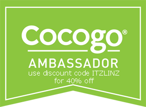 cocogo coupon code ITZLINZ