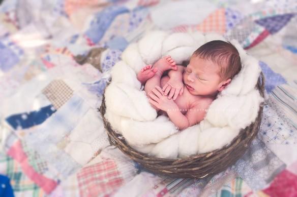 william newborn