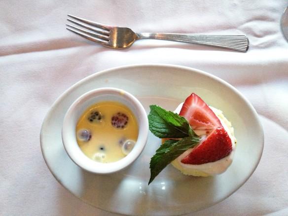 rc dessert