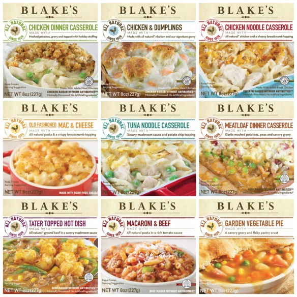 Blake's All Natural