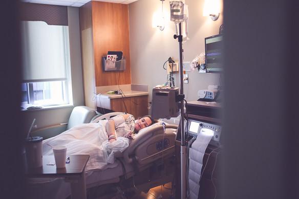 hospital rest