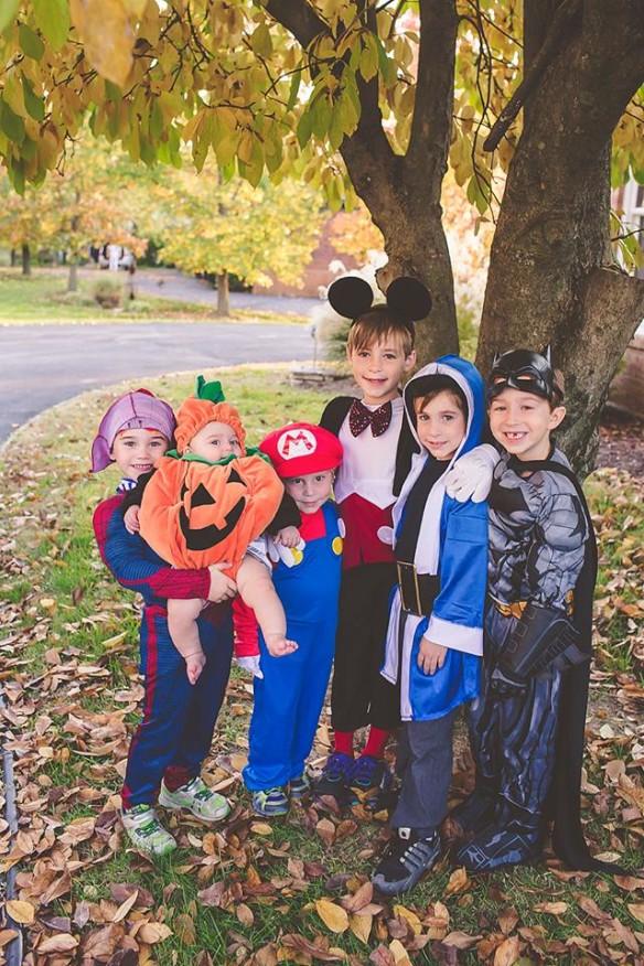 halloween14 cousins