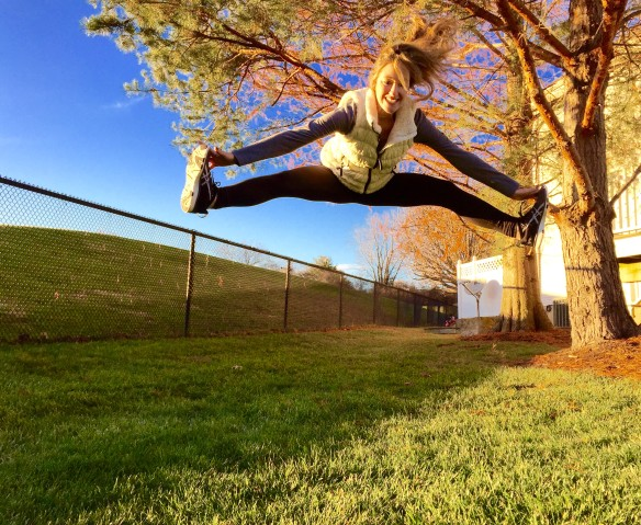 split jump asics