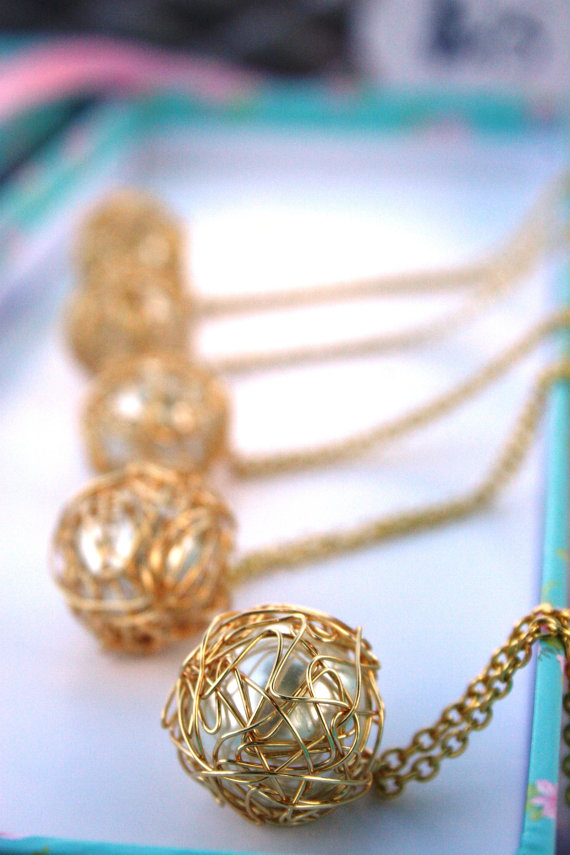 Affordable Gold Jewelry Trends for 2015 Itz Linz