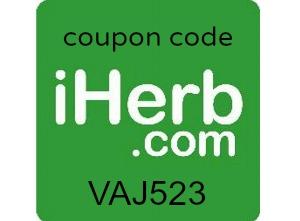 iherb.com coupon code