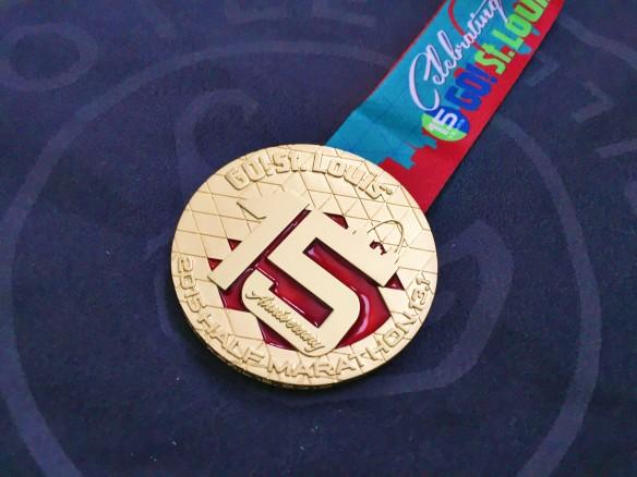 gostl medal