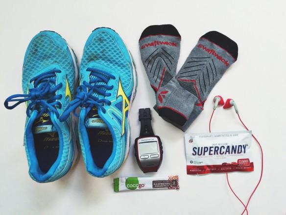 running essentials