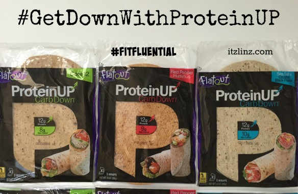 proteinup
