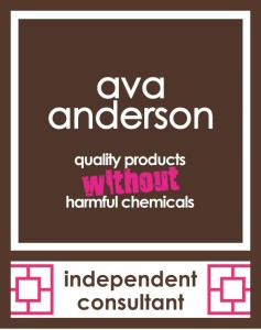 ava anderson independent consultant