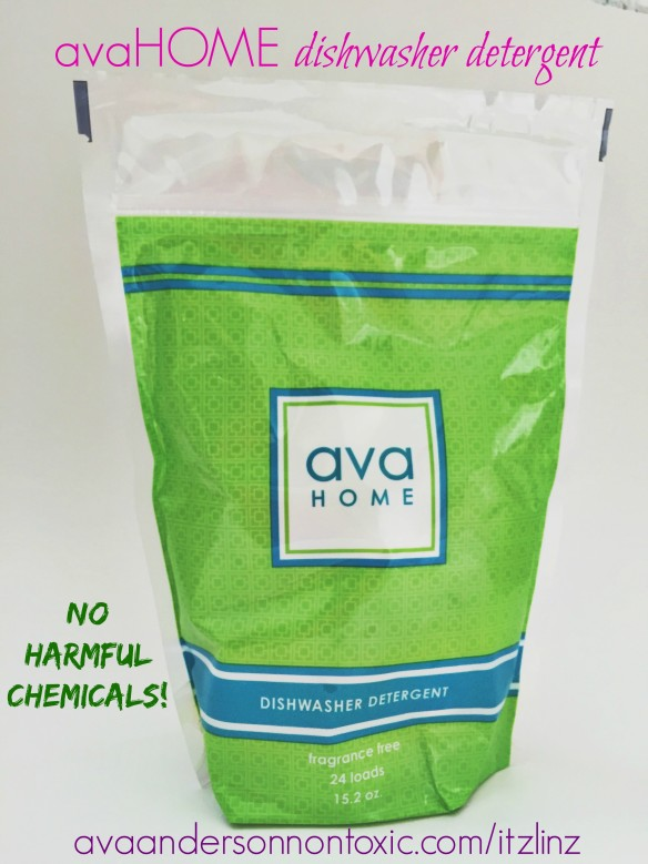 ava anderson nontoxic dishwasher detergent