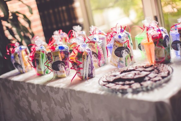 partyfavor bags