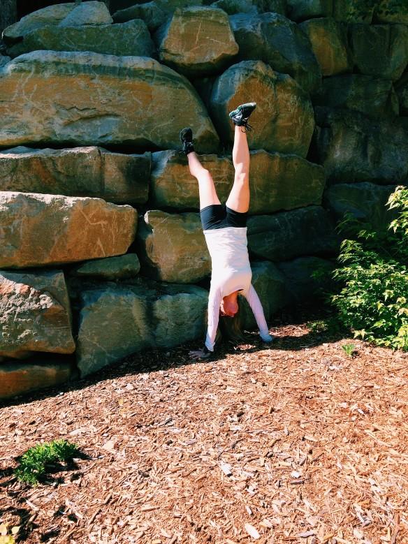 handstand colorado
