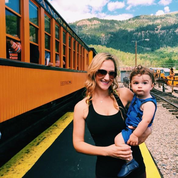 train colorado