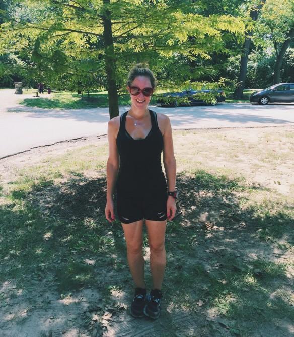 run park