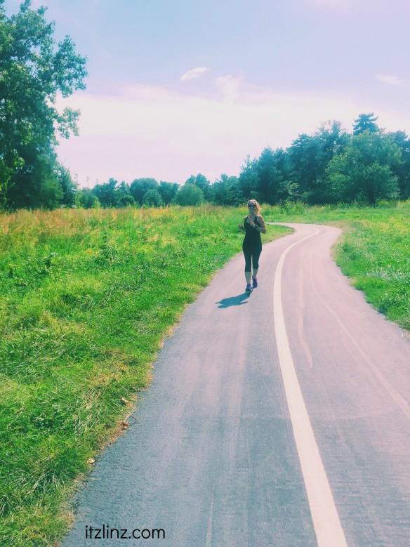 run forestpark