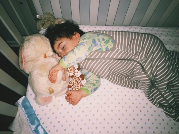 Woolino Sleep Sack Giveaway Itz Linz