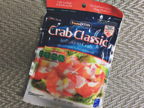 crab classic