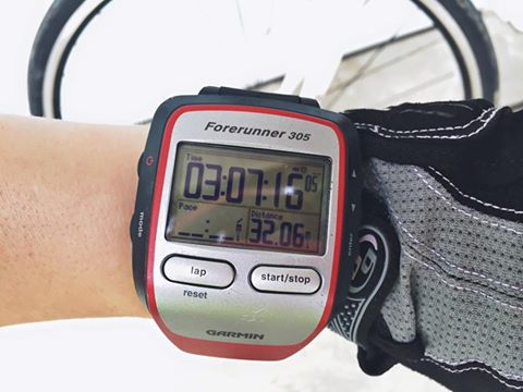 32 miles