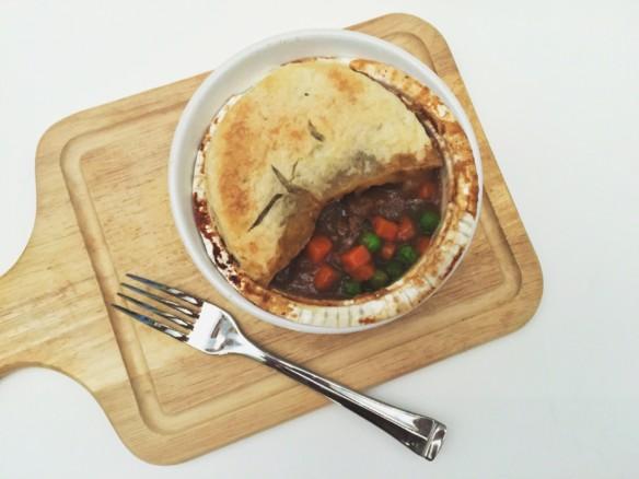 blakes beef pot pie