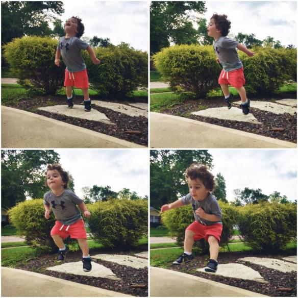 jumping may16