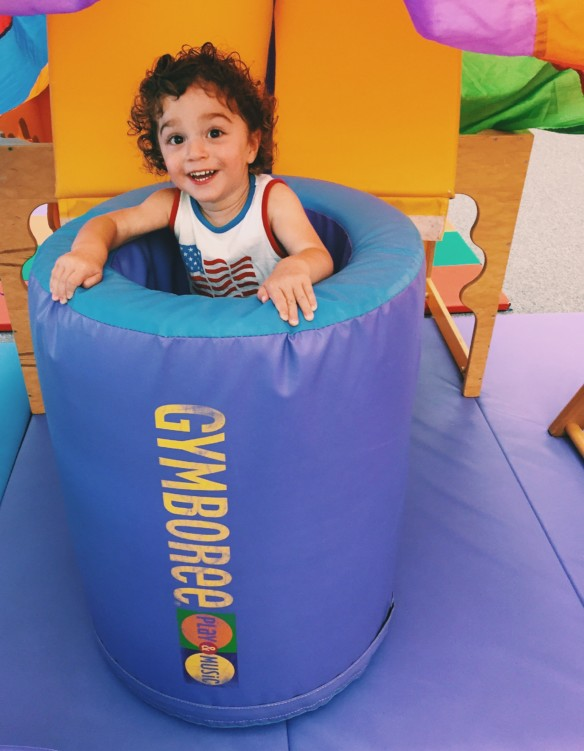 gymboree july16